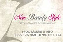 Salon New Beauty Style