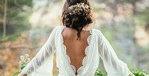 Wedding / Wedding dresses, decorations and jewelry.