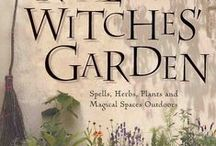 Witchcraft & black & white magic / Spells & witches & spookyness Wicca| Magical | Fairytale | Surreal | Magick | Mystical | Myths | Druids | Dreams | Paganism