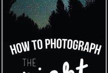 Digital Photography /  Digital photography ideas, tips & tutorials