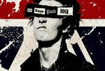 Punk Rock / Anarchy in the UK and all that :/