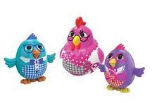 Śpiewające ptaszki Digi Chicks