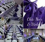 Décorations de mariages réalisées par Locadéco en 2016