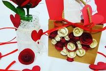 Cadeau de St Valentin DIY