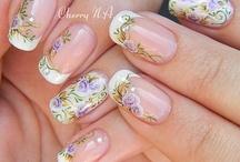 Nails / by Claudette Croft