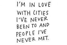 Places...