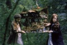 Fairy dwellings~