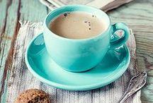 KaffeeGenuss :: for coffee lovers / by Miriam ⊰ ars Lupae ⊱