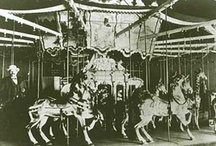 Haunted carousels~