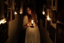 Whispers in my attic~