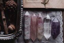 Crystals~