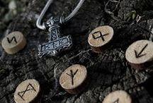 Mystical runes~