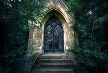 Secret gates~