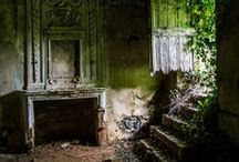 Abandoned~forgotten