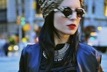 style inspiration / Clothes, accassories, hair, makeup...