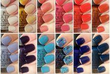 A girls-got to colour!