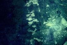 Absinthe visions~