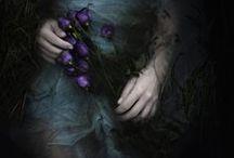 Ophelia's tears~