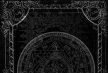 Alchemy and the occult~