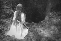 Alice lost  in shadowland~