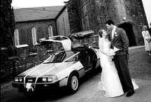 "Cars that say ""I do"""
