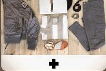 Boutik-Suisse S/S13 / Quelques produits qu'on a en magasin pour la saison estivale!