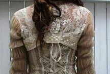 lace secrets~