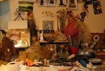 Craft room inspiration~