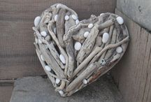 Driftwood creations~