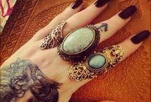 Pretty Jewelry~