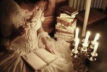 The storybook corner~