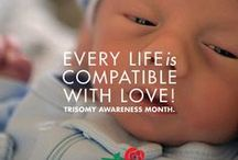 The Joy of a Child / by March for Life Education and Defense Fund