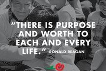 Quotes / by March for Life Education and Defense Fund