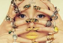 GOLD / are you fierce enough?