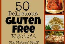 Culinária e saúde  # glúten free, baixa caloria,dicas... / by Caren Czerwinski