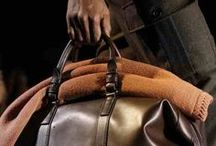 Accessories men - you really wanna look good!