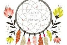Dream Catcher / by Sunichar Ae