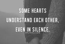 Kärlek quotes