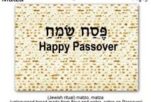 Feast - Passover/Unleavened Bread / Feast of Passover & Feast of Unleavened Bread / by Hollie Blackwell