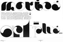 Typography Porn / &&&&&&&&&&&&&&
