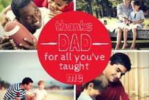 Dads / by March for Life Education and Defense Fund