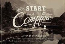 Camp tricks