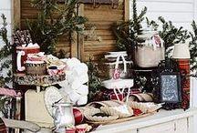 * Winter Wedding *