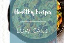 """Low Carb / Want to keep unwanted pounds at bay? These low carb fare will  make you say """"yummy!"""" without expanding your tummy."""
