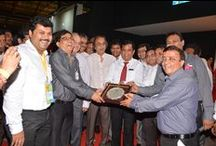 GM ACETECH 2014 / An event where Future was explored by all only at GM MODULAR Stall.