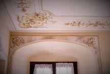decorazioni / decorazioni murali e altro