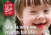 March for Life 2015 / Preparation for the 2015 March for Life! / by March for Life Education and Defense Fund