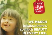 Why We March 2015 / Why We March memes for the 2015 March for Life  / by March for Life Education and Defense Fund