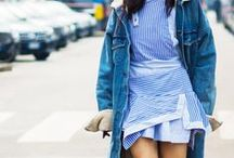 Street Style and Quirky Outfits / Street style and Outfit Ideas