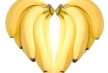 The banana story / Bananas